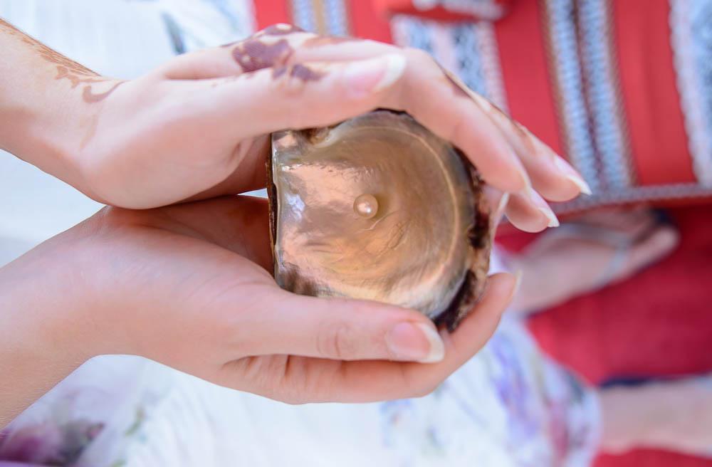 pearl24 Как выращивают жемчуг в Эмиратах