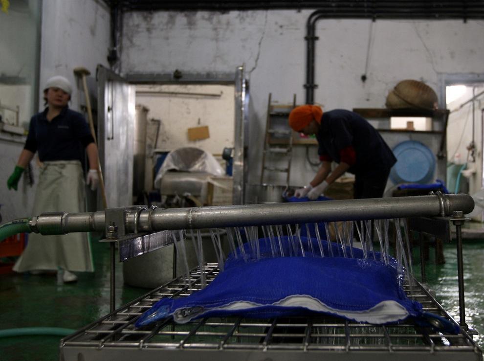 sake03 Как варят традиционное японское саке