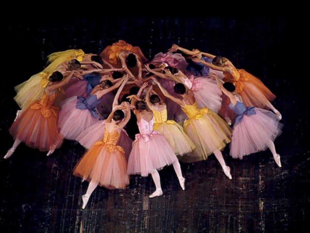 stars18 990x693 Фотошкола National Geographic: Использование цветовой палитры в снимках