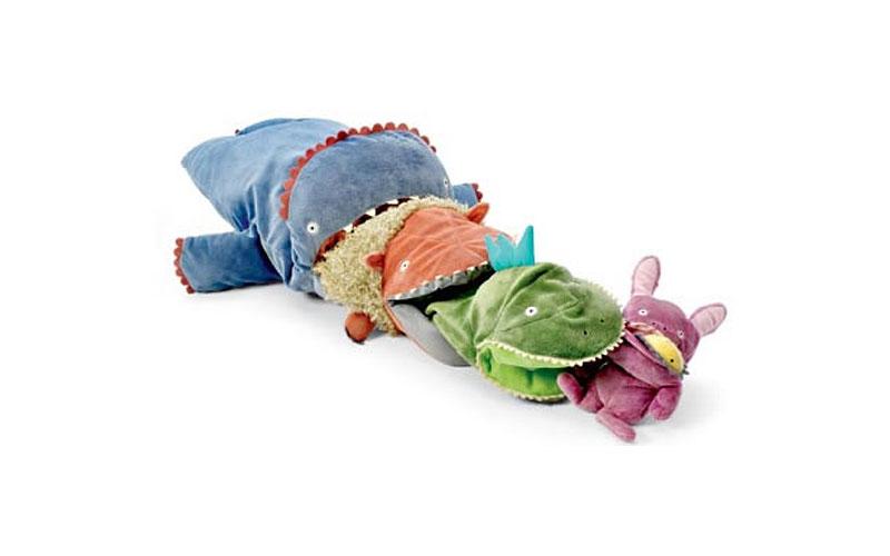 03 Десятка самых странных мягких игрушек