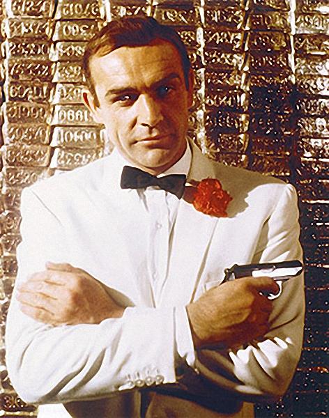 037 40 лет Джеймс Бонду: как менялись актеры, саундтреки и бюджеты