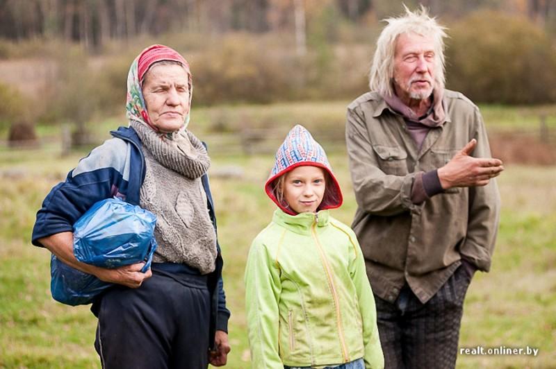 0411 800x532 Белорусские отшельники уже20 летживут безсвета, газа иводопровода, нонасвоей земле
