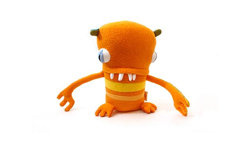 10 Десятка самых странных мягких игрушек