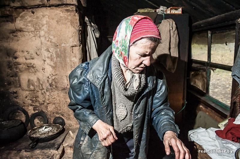 1014 800x532 Белорусские отшельники уже20 летживут безсвета, газа иводопровода, нонасвоей земле