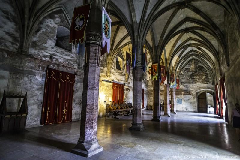 133 800x533 «Замок Ворона» и «замок Дракулы»