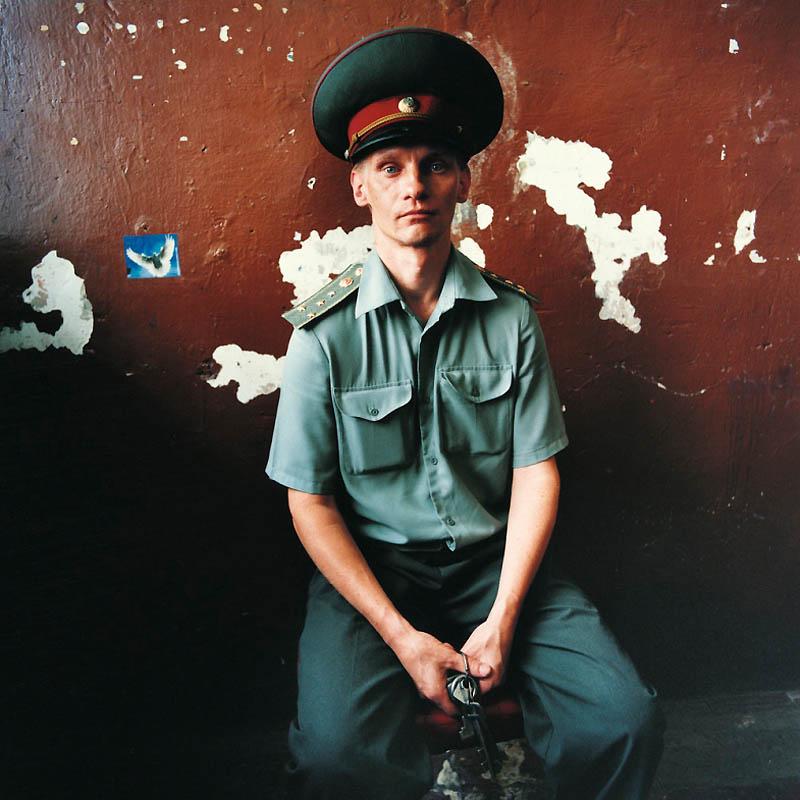 21 Тюрьмы России и Украины