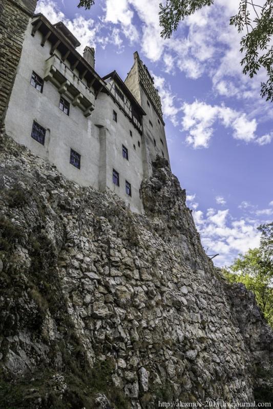 251 533x800 «Замок Ворона» и «замок Дракулы»