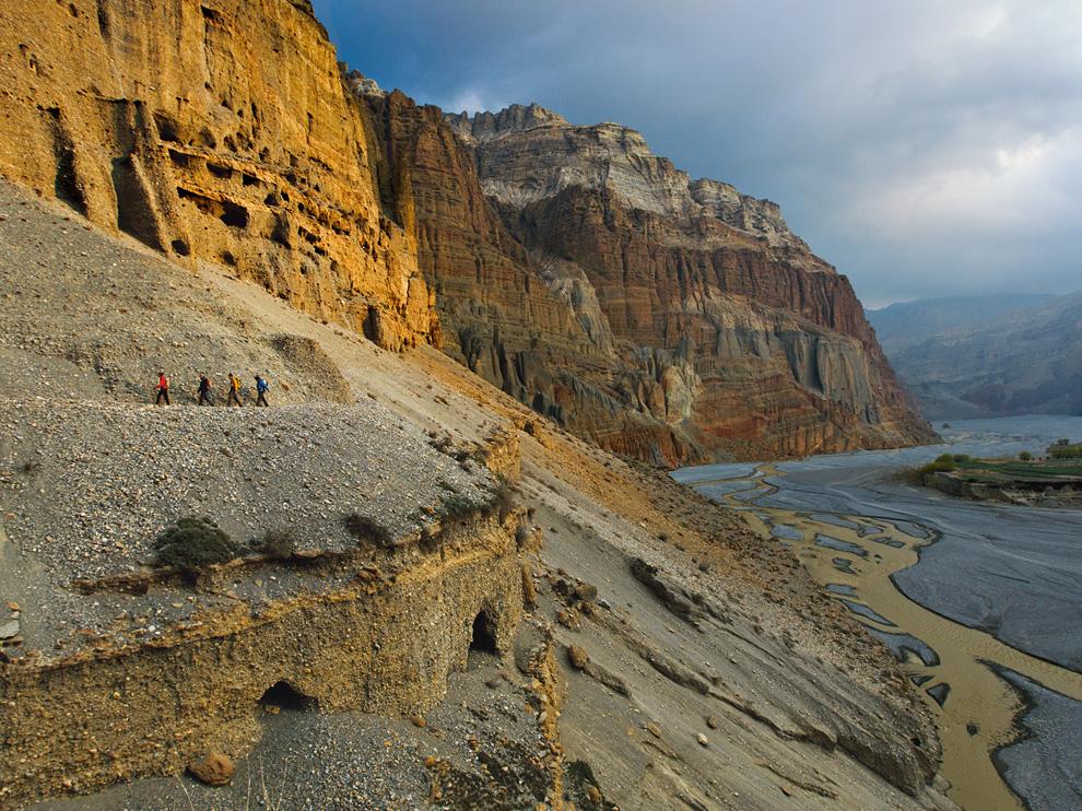 28 Обои для рабочего стола от National Geographic за сентябрь 2012