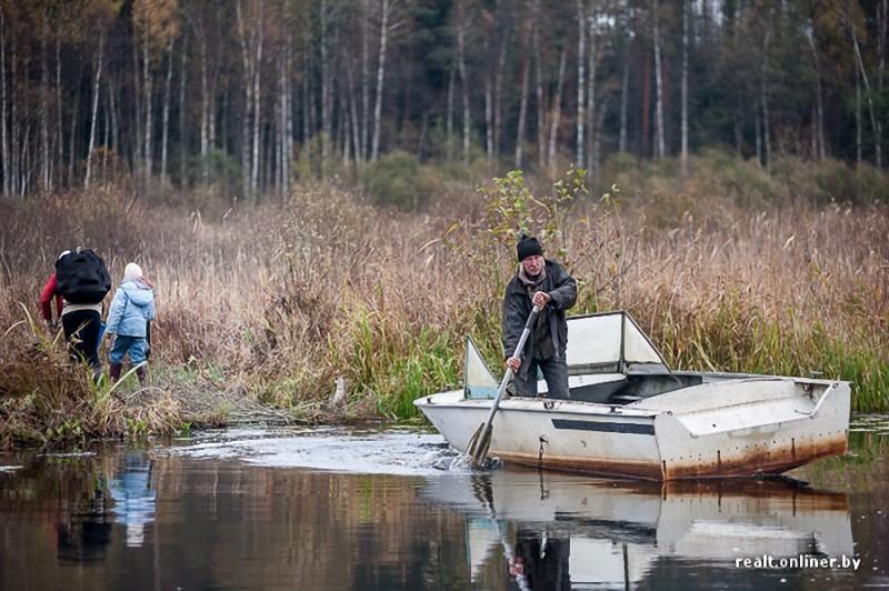 541 800x532 Белорусские отшельники уже20 летживут безсвета, газа иводопровода, нонасвоей земле