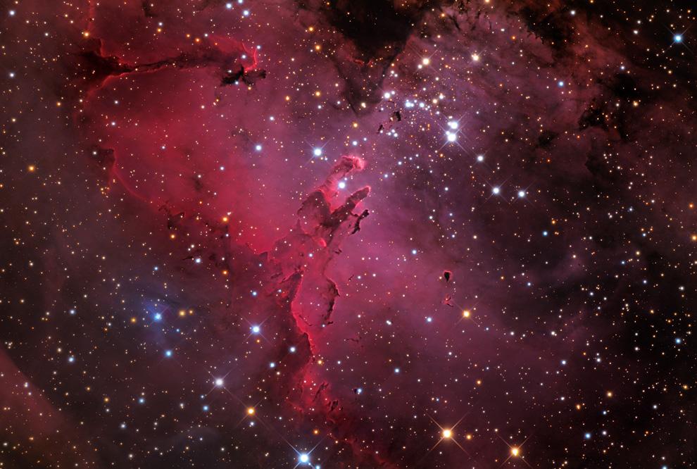 Adam Block 1 Прогулка по Млечному Пути с лучшими астрофотографами