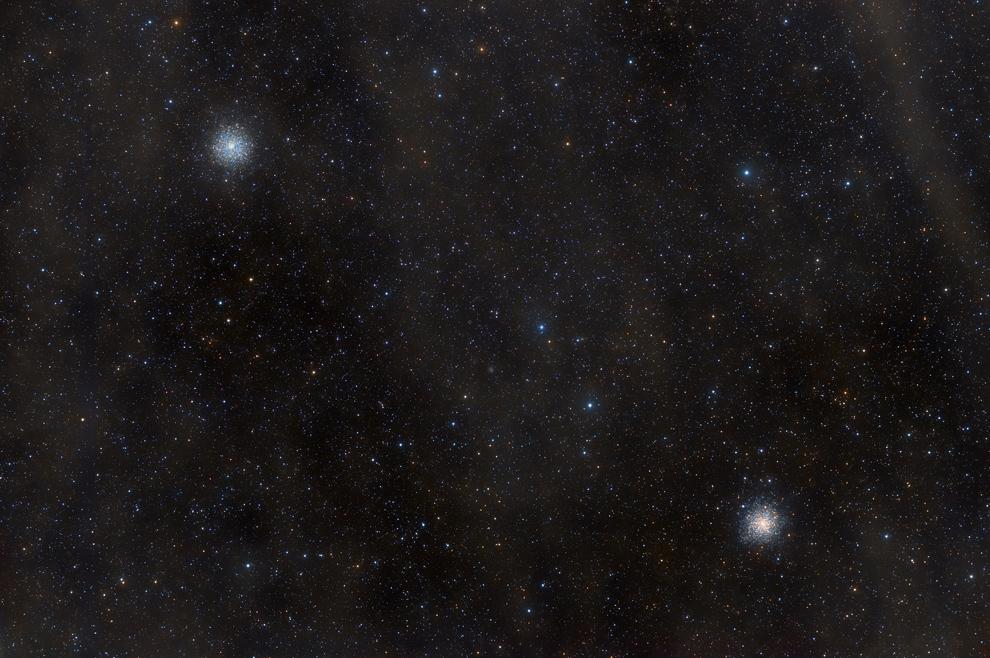 Adam Block 11 Прогулка по Млечному Пути с лучшими астрофотографами
