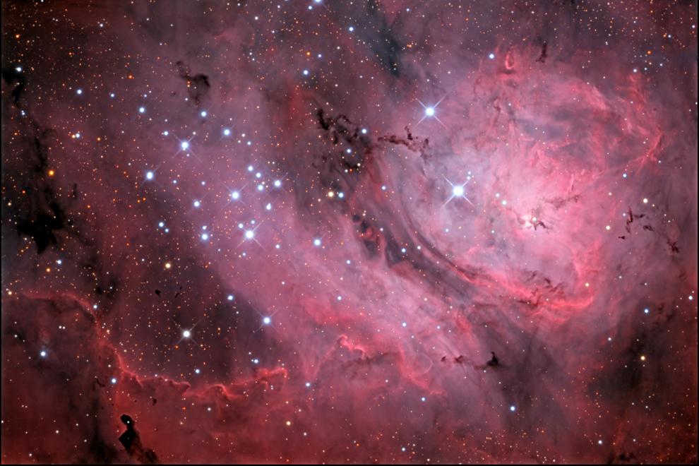 Adam Block 12 Прогулка по Млечному Пути с лучшими астрофотографами