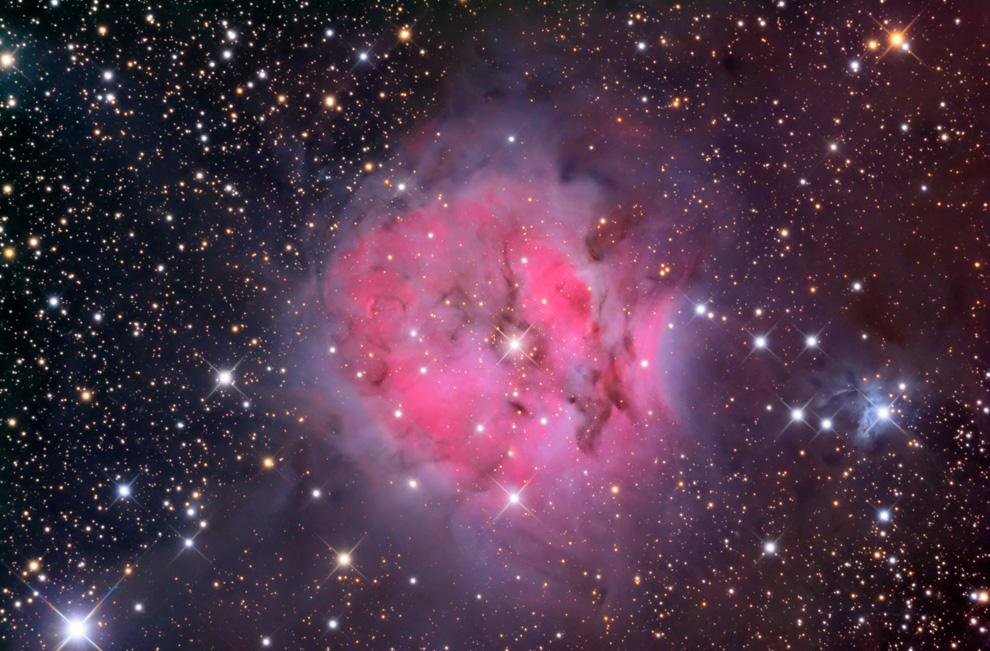 Adam Block 2 Прогулка по Млечному Пути с лучшими астрофотографами