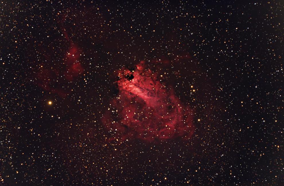 Adam Block 6 Прогулка по Млечному Пути с лучшими астрофотографами
