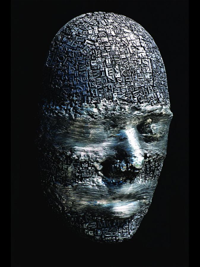 Amazing Masks 2 Маски из металлолома