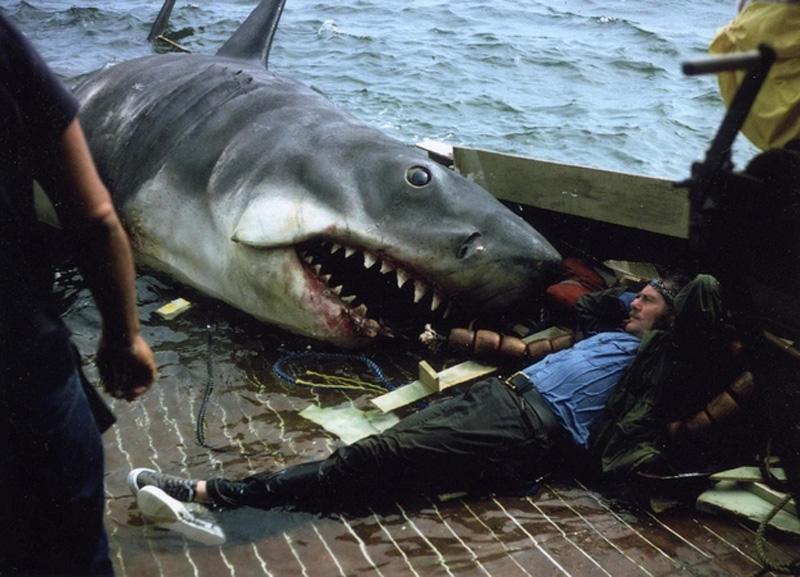 Awesome Behind The Scenes 29 За кадром триллеров и фильмов ужасов