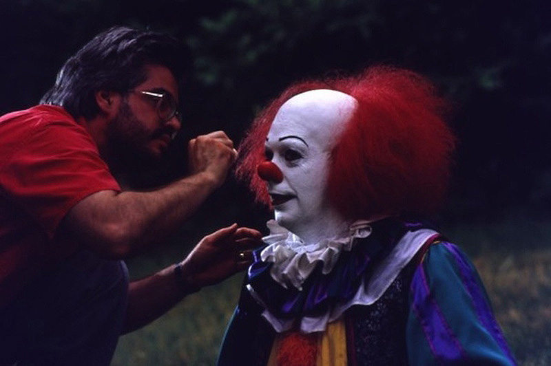 Awesome Behind The Scenes 7 За кадром триллеров и фильмов ужасов