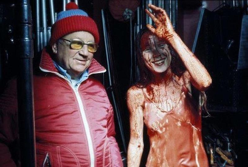 Awesome Behind The Scenes 9 За кадром триллеров и фильмов ужасов