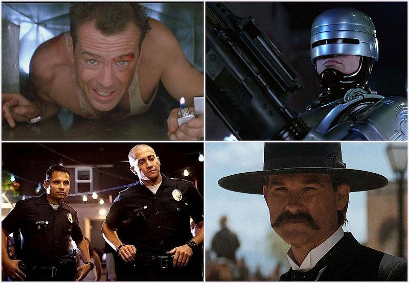 BIGPIC15 Самые известные копы голливудских фильмов