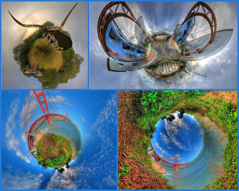 Оптические иллюзии способные взломать ваш мозг