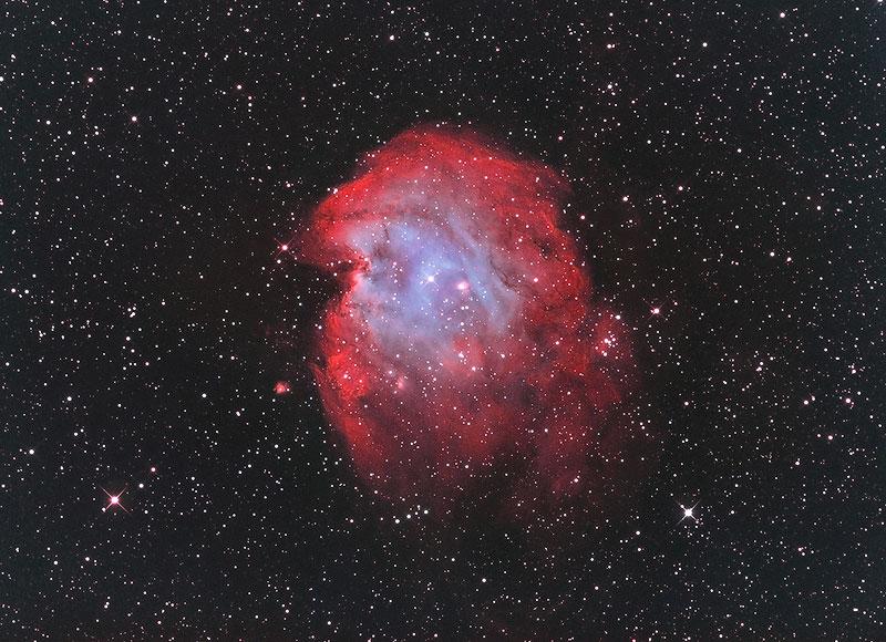 BIGPIC39 Глубины Вселенной в работах любителя астрономии из Болгарии