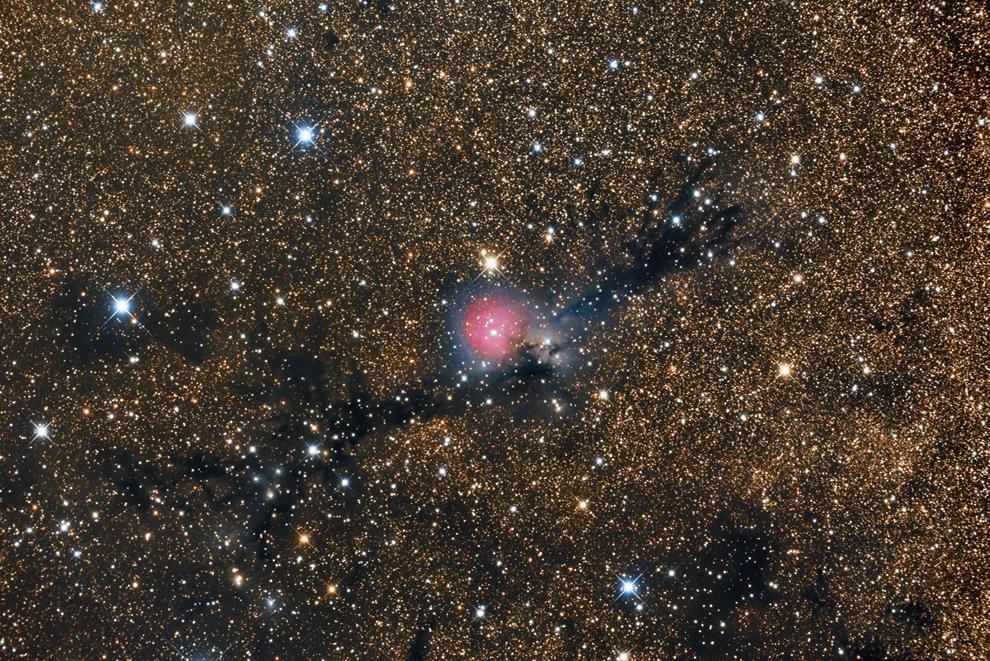 Bolgaria 10 Глубины Вселенной в работах любителя астрономии из Болгарии