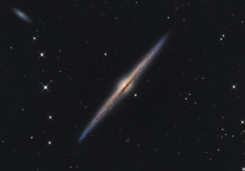 Bolgaria 12 Глубины Вселенной в работах любителя астрономии из Болгарии