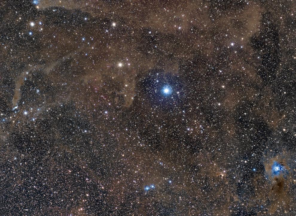 Bolgaria 4 Глубины Вселенной в работах любителя астрономии из Болгарии