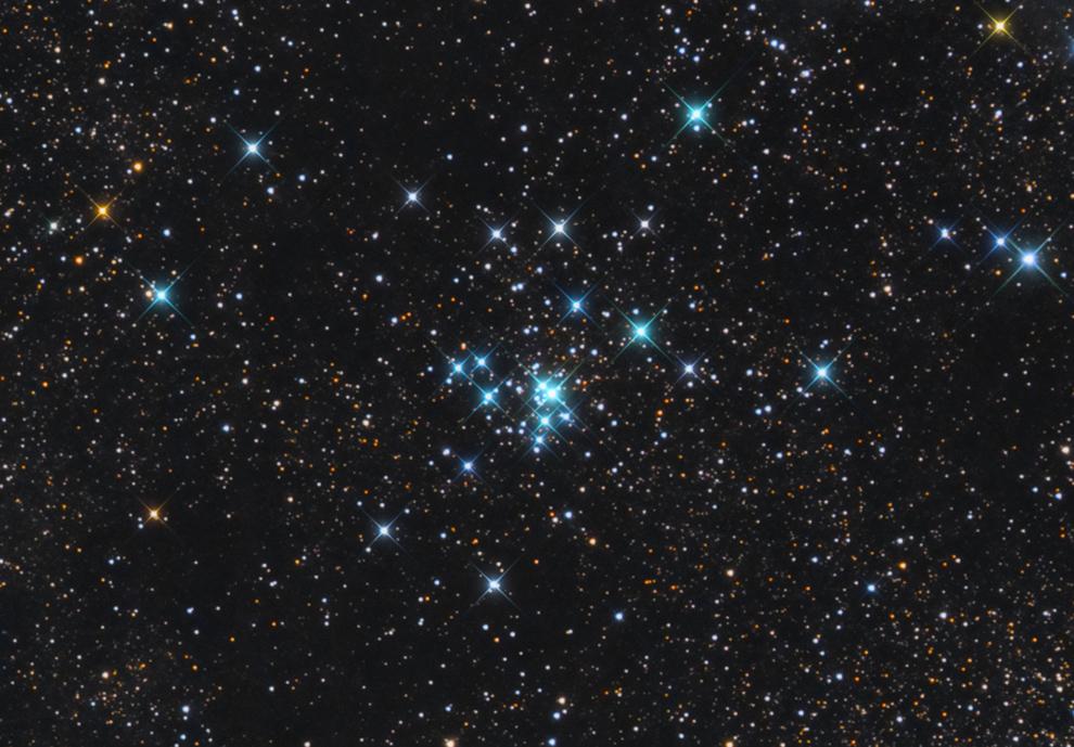 Bolgaria 6 Глубины Вселенной в работах любителя астрономии из Болгарии