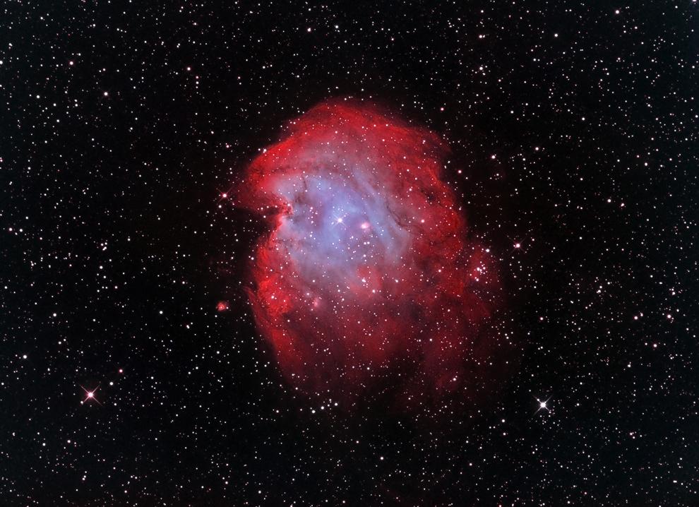 Bolgaria 7 Глубины Вселенной в работах любителя астрономии из Болгарии