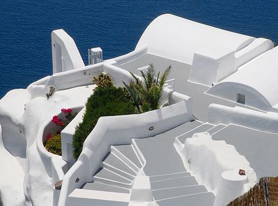 Breathtaking Architecture 11 Архитектура разных стран мира