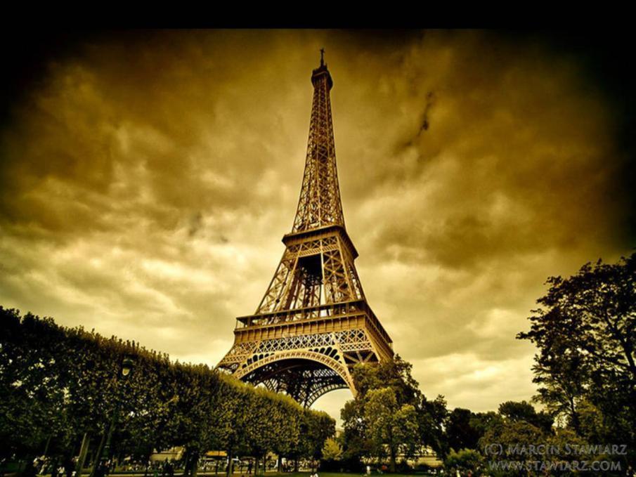 Breathtaking Architecture 2 Архитектура разных стран мира