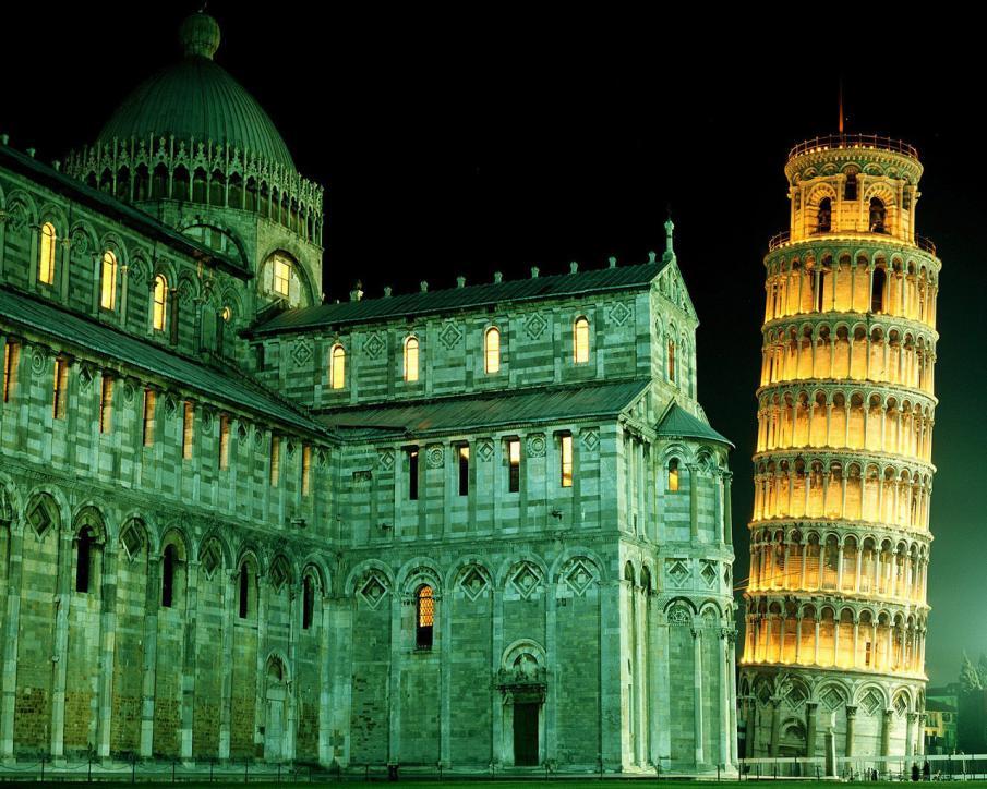 Breathtaking Architecture 21 Архитектура разных стран мира