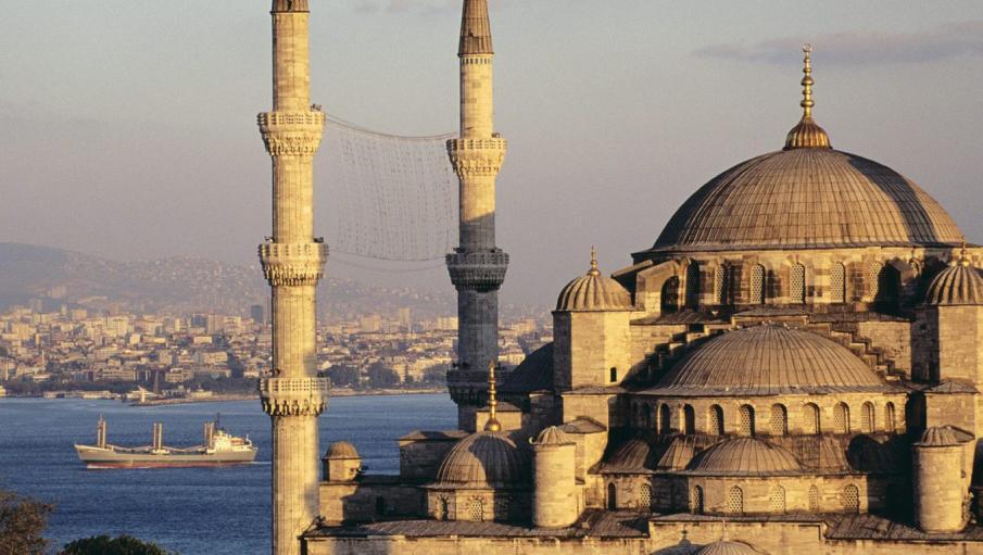 Breathtaking Architecture 22 Архитектура разных стран мира