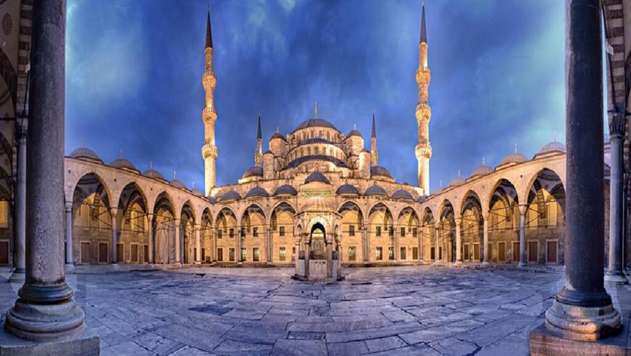 Breathtaking Architecture 23 Архитектура разных стран мира