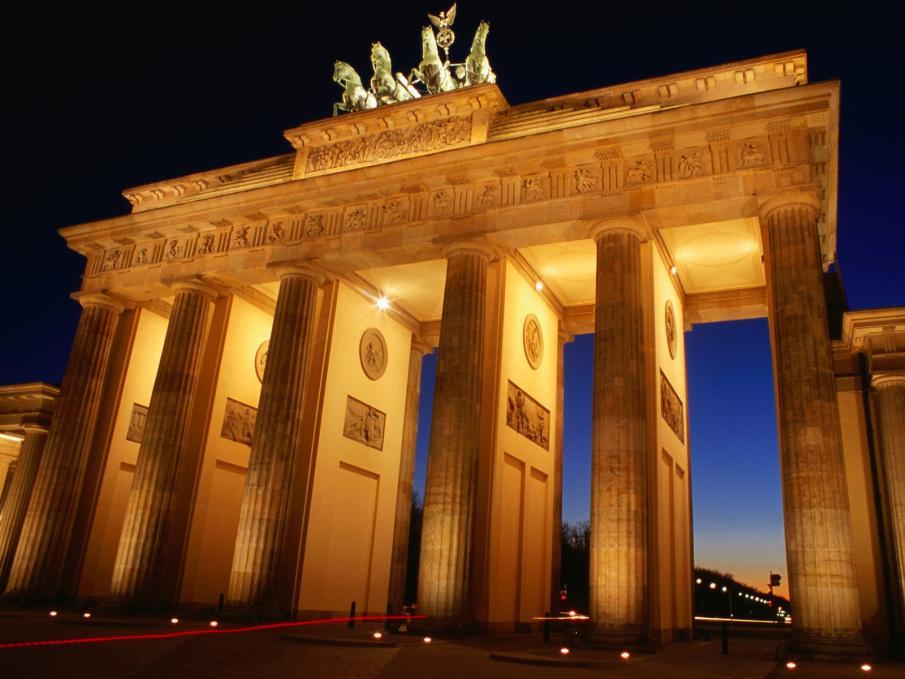 Breathtaking Architecture 31 Архитектура разных стран мира