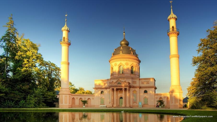 Breathtaking Architecture 32 Архитектура разных стран мира