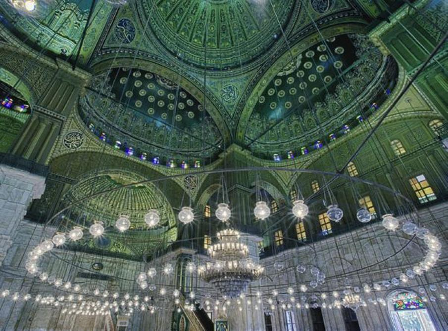 Breathtaking Architecture 33 Архитектура разных стран мира