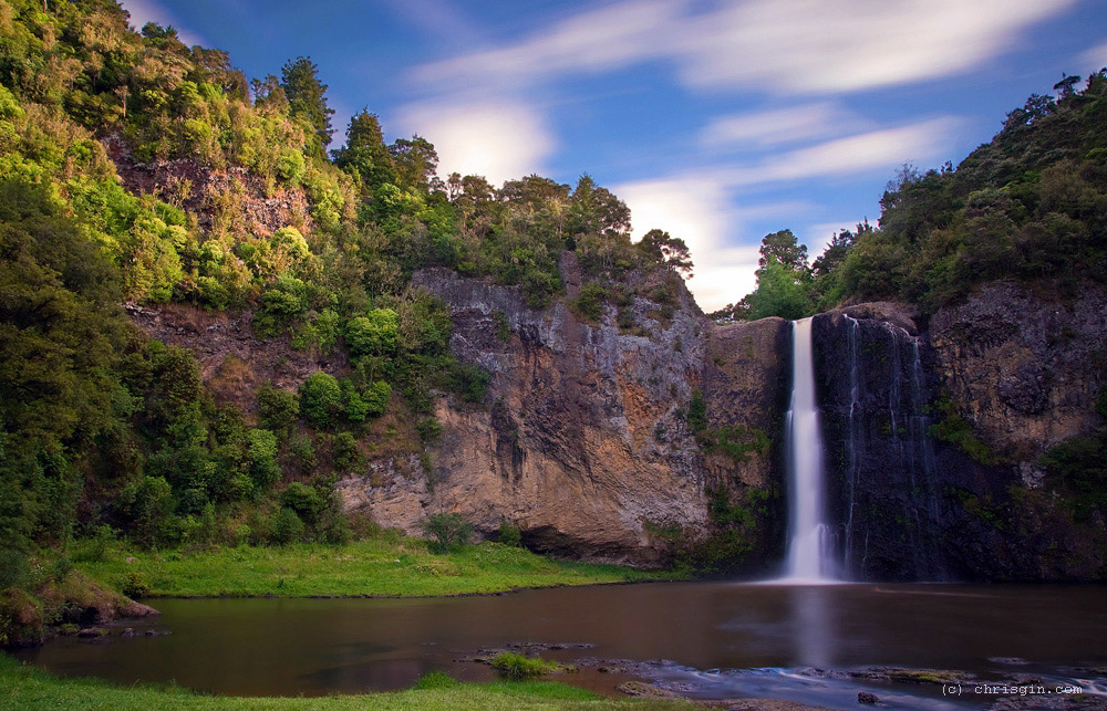 Chris Gin 17 Красота пейзажей Новой Зеландии в объективе Криса Джина