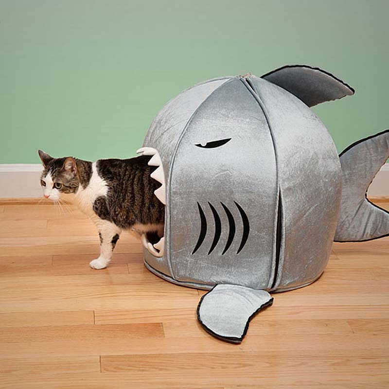 For Cats 1 Кошачьи домики