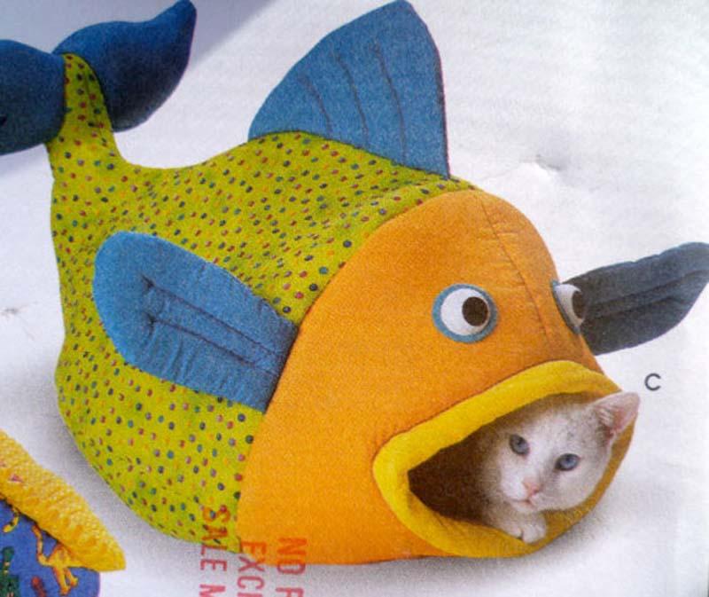 For Cats 17 Кошачьи домики