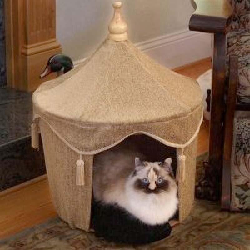 For Cats 21 Кошачьи домики