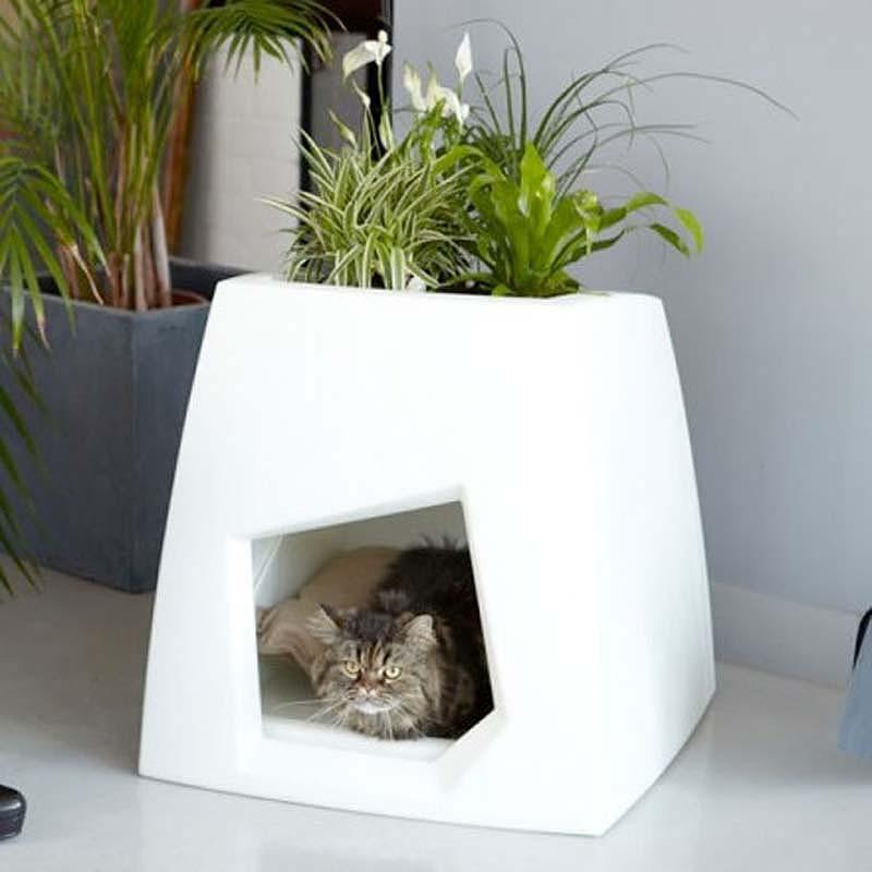 For Cats 24 Кошачьи домики