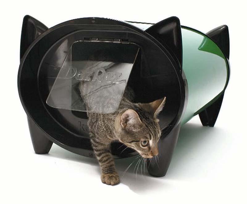 For Cats 29 Кошачьи домики
