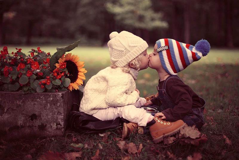 Необычное фото картинок о любви