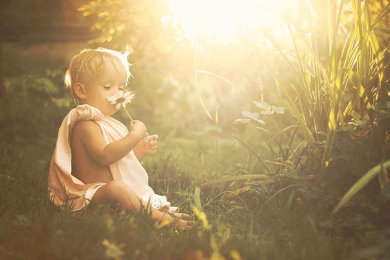 Glazastj Невероятно очаровательные детские фотографии
