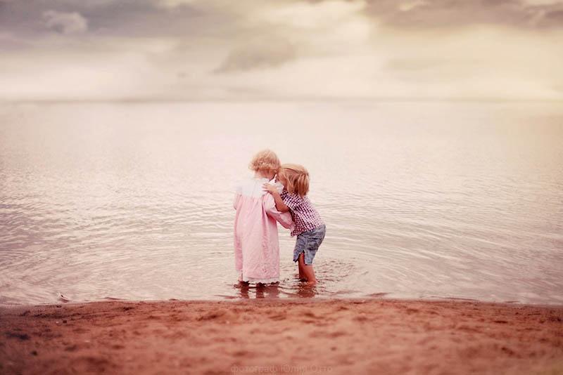 Glazastk Невероятно очаровательные детские фотографии