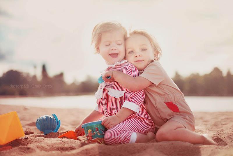 Glazastl Невероятно очаровательные детские фотографии