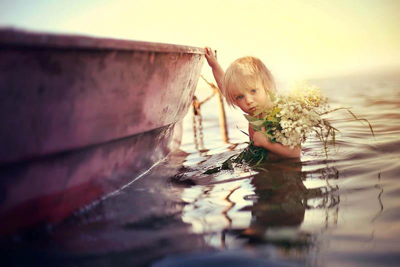 Glazastm Невероятно очаровательные детские фотографии
