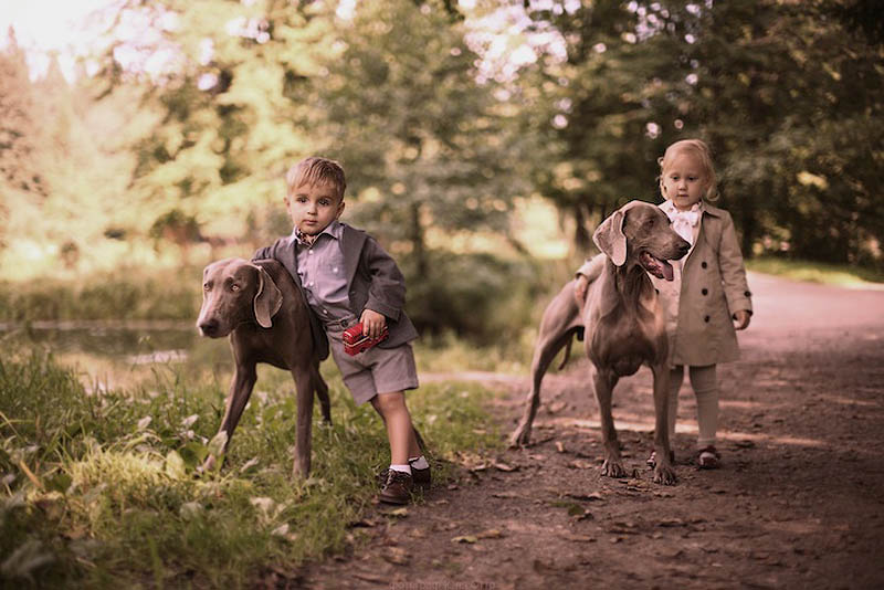 Glazastp Невероятно очаровательные детские фотографии